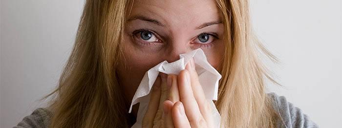 Aceite de copaiba previene problemas respiratorios