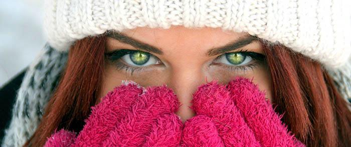 Usar protector térmico en el cabello