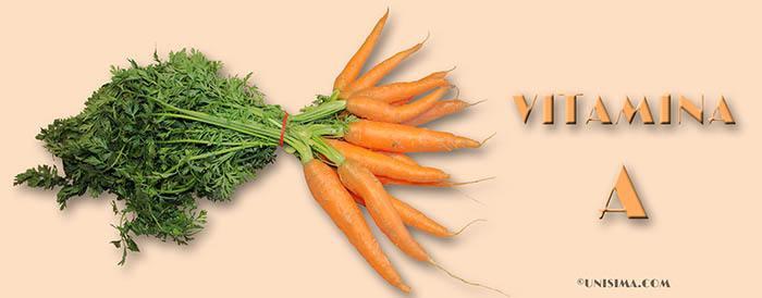 Causas de Pérdida de Cabello: Exceso de Vitamina A