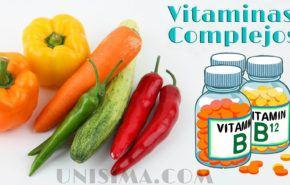 Vitaminas Grupo B: Todos los SECRETOS de las 8 tipos Distintos y sus Riesgos