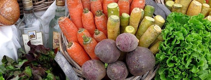 Zanahoria comprar en supermercados