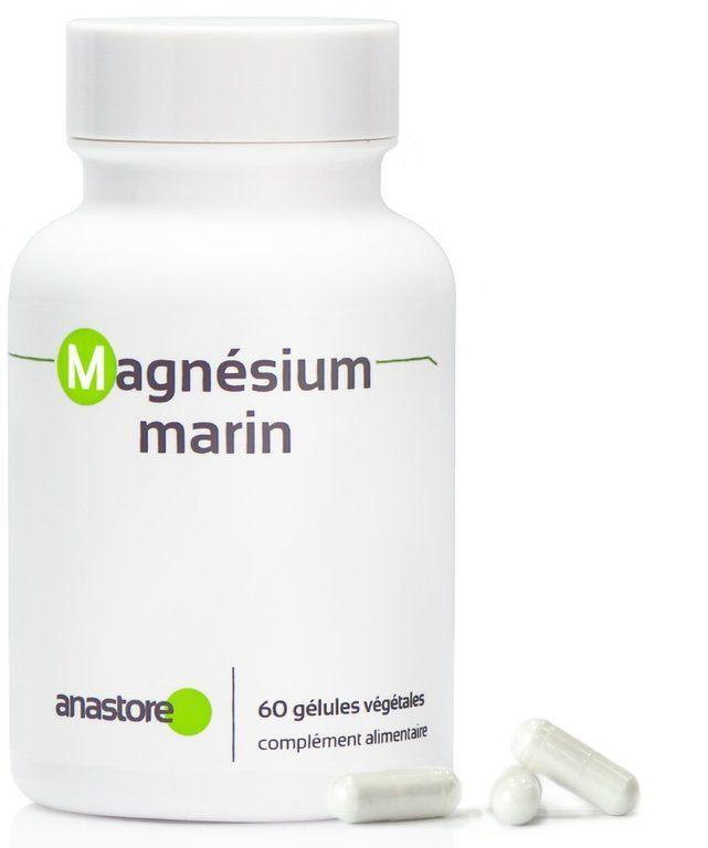 Anastore Suplemento Magnesio Marino