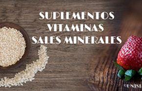 Los 10 Principales Suplementos de Vitaminas y Minerales para nuestra salud
