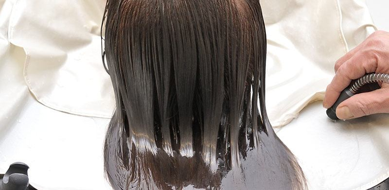 aplicaciones del Aceite de argán en los cabellos