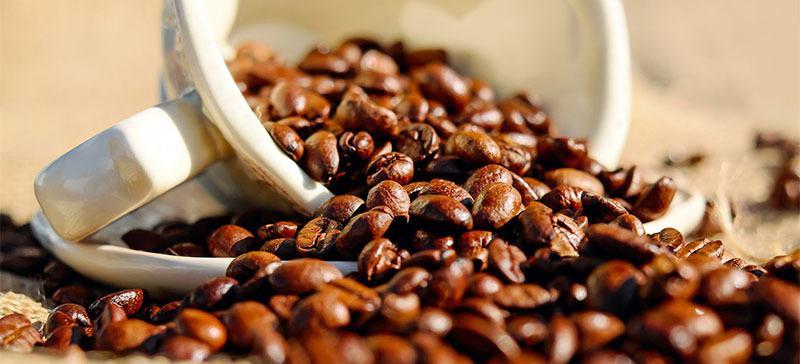 Café evita la absorción del CALCIO
