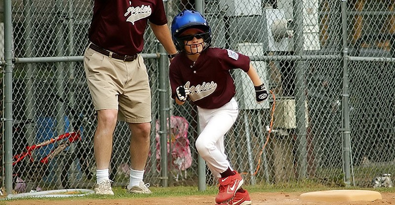 brócoli y sus beneficios en deportes infantiles