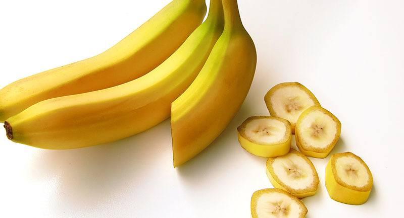 plátano carbohidratos y aumenta la saciedad
