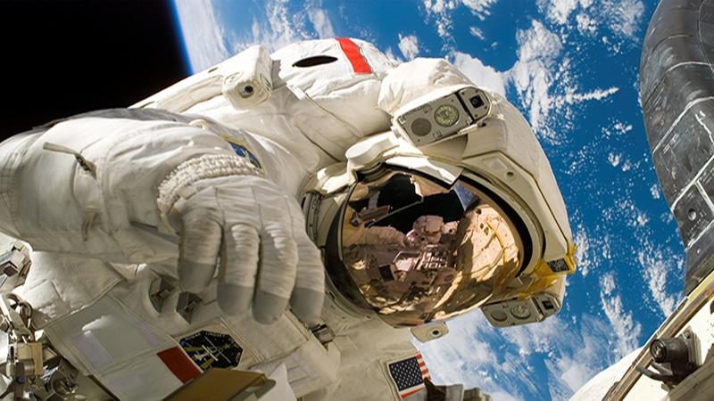 Amaranto alimento para astronautas