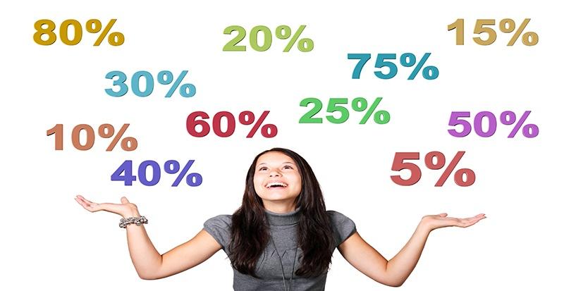Porcentajes vitaminicos del Amaranto
