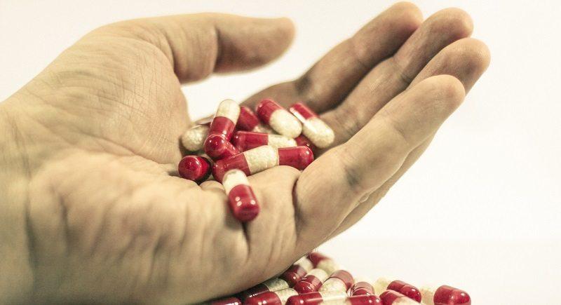 Medicación de la vitamina K