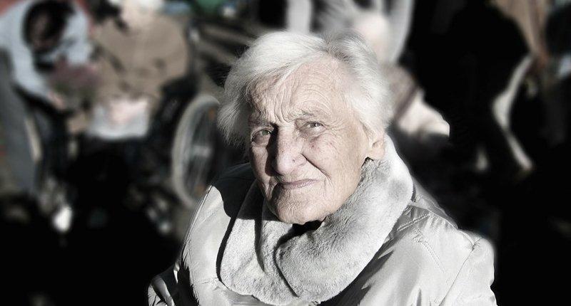 Los ancianos son los más propensos a sufrirla