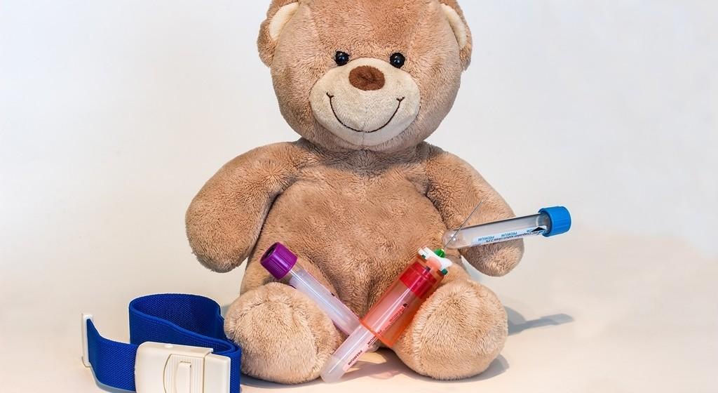 La anemia de fanconi afecta a los niños