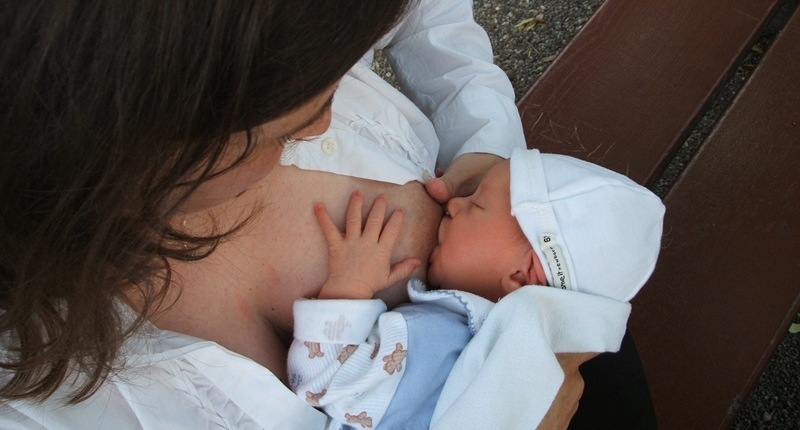 anemia hemolítica en lactancia materna