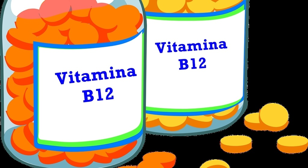 Deficiencias de vitamina B12