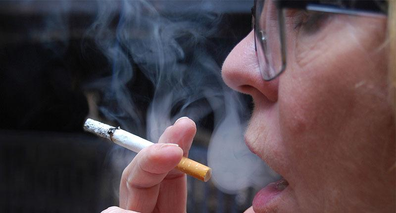 Consejos mejorar menopausia dejando de fumar