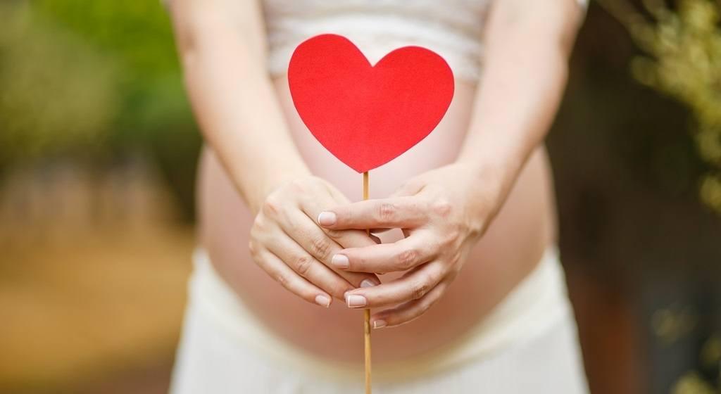 Cuarta semana de embarazo