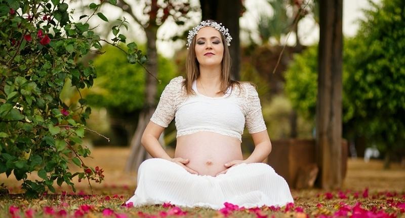 Desarrollo del embarazo en la semana 22