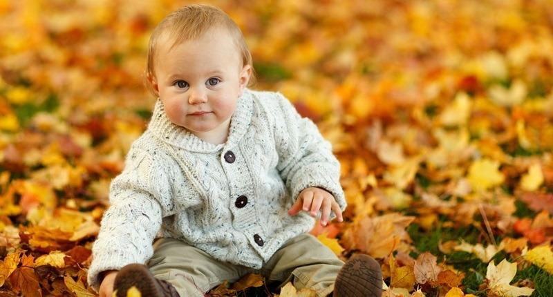 Recomendaciones para sentar a tu bebé