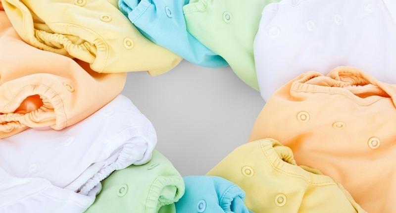 Bebé estrella y bebé arcoíris