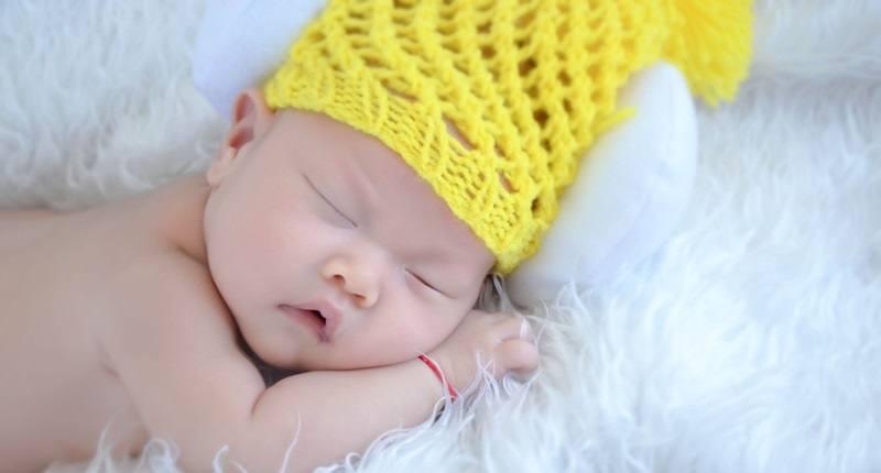 Esencial en el recién nacido