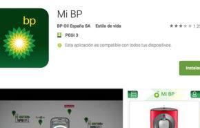 Protegido: Ahorrar con la app Mi BP. Funcionalidades y ventajas.