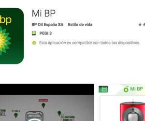 Ahorrar con la app Mi BP. Funcionalidades y ventajas.