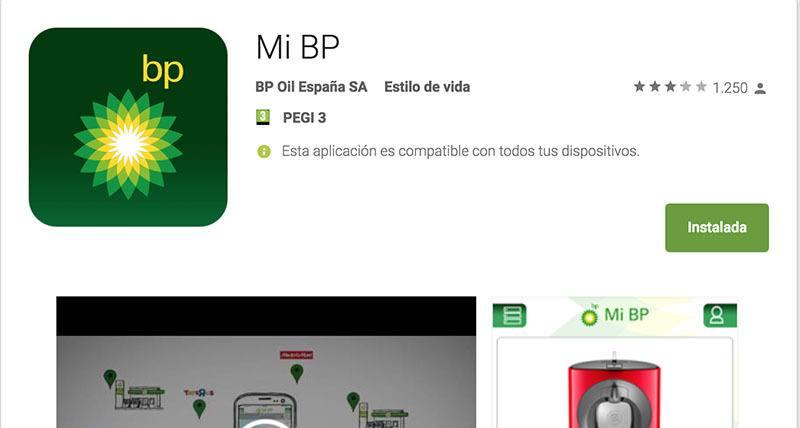 App mi bp