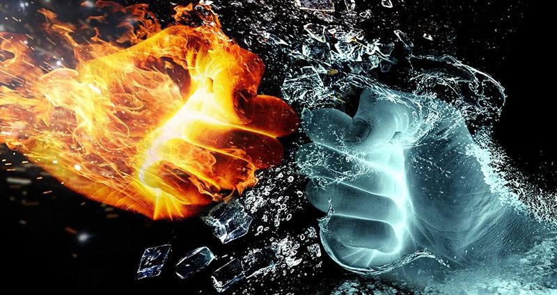 Frío y calor como tratamiento del síndrome del túnel cubital