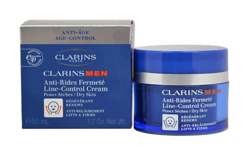 Clarins Men Antirides Fermeté Line Control Balm