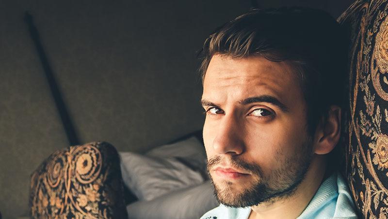 Necesitan los hombre cremas antiarrugas?
