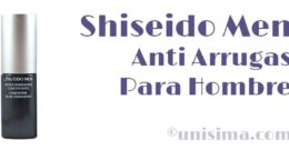 Análisis completo y alternativas: Active Energizing Concentrate de Shiseido Men
