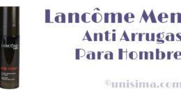 Age Fight Anti-age Perfecting Fluid de Lancôme Men, Análisis y Alternativa