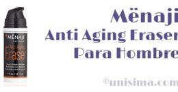 Análisis completo y alternativas: Anti Aging Eraser de Mënaji