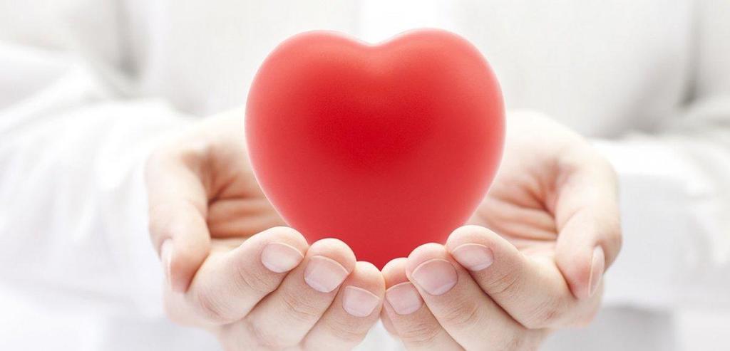 Salud del corazon mejorana