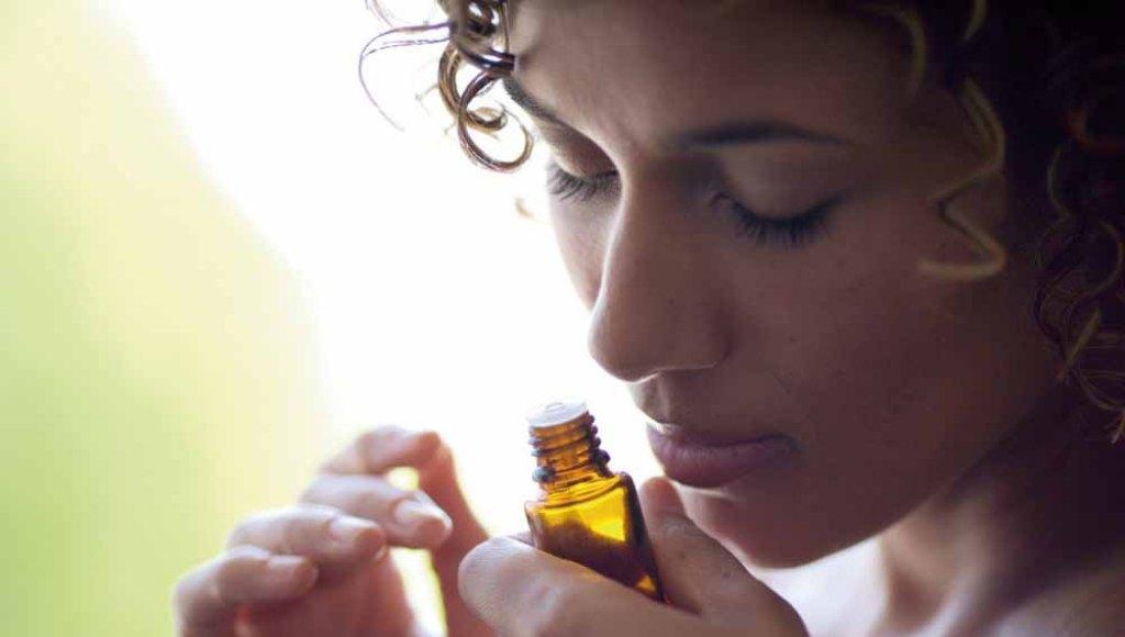 Aceite mejorana aromaterapia