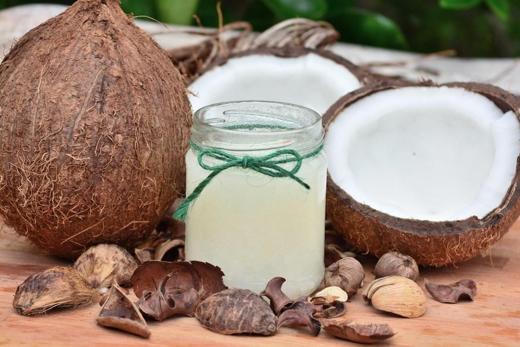 ingredientes orgánicos para locion de cuerpo