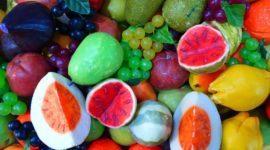 10 Frutas MÁS Ricas en Calcio y sus Beneficios