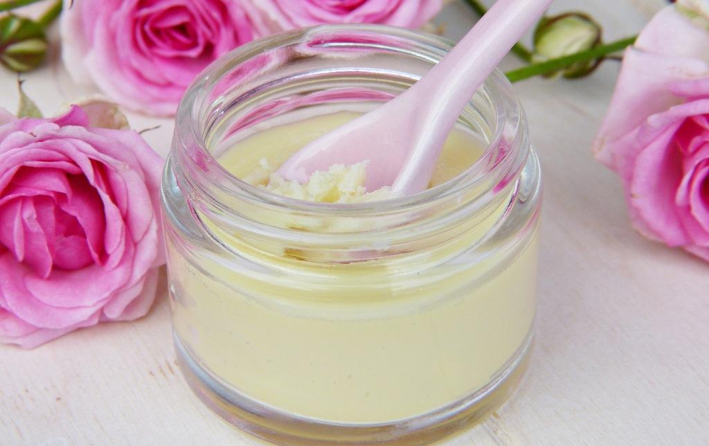 ingredientes naturales para crema de ojos