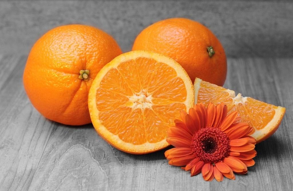 tipos de vitamina c