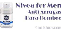 Análisis completo y alternativas: Active Age Anti-Arrugas Hidratante de Nivea For Men