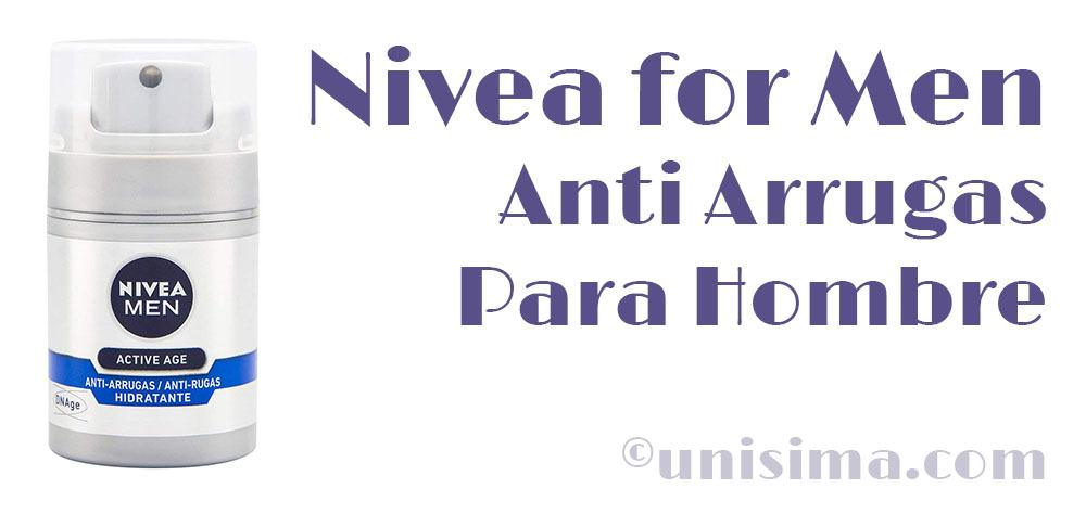 Nivea for Men Crema Antiarrugas