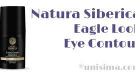 Contorno de Ojos Eagle Look de Natura Siberica: Análisis y Alternativa