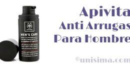 Análisis completo y alternativas: Men´s Care Crema Antiarrugas Antifatiga Cara y Ojos de Apivita