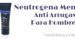 Análisis completo y alternativas: Age Fighter Face Moisturizer de Neutrogena Men