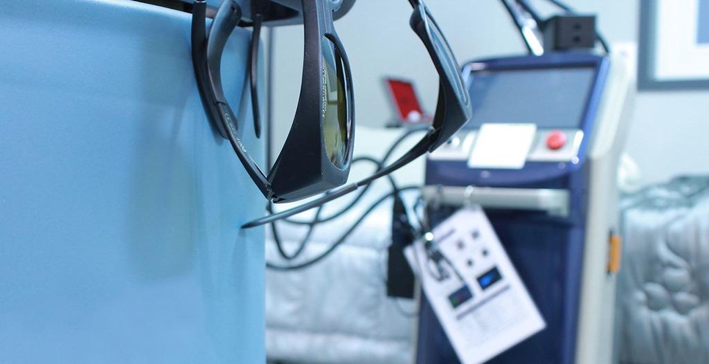 Depilación Láser en clínicas Corporación Capilar