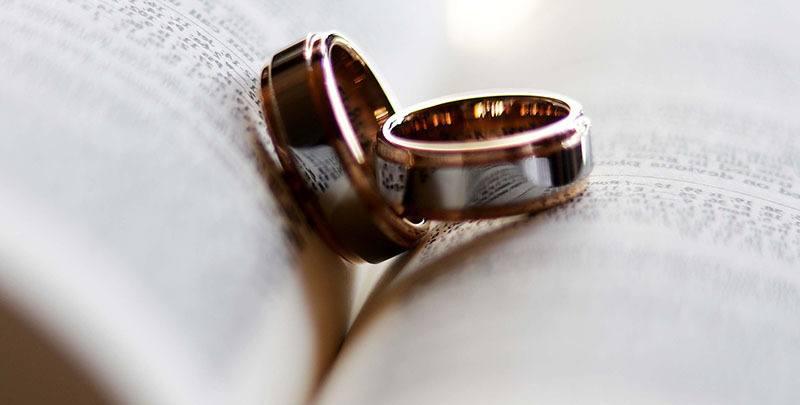 elegir el material de los anillos que vas a comprar