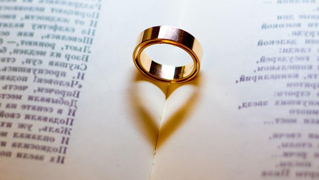 Guía para elegir el anillo de compromiso perfecto novios