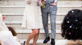 ¡42 ideas de boda que harán que el día de tu boda sea divertido y un diferente!