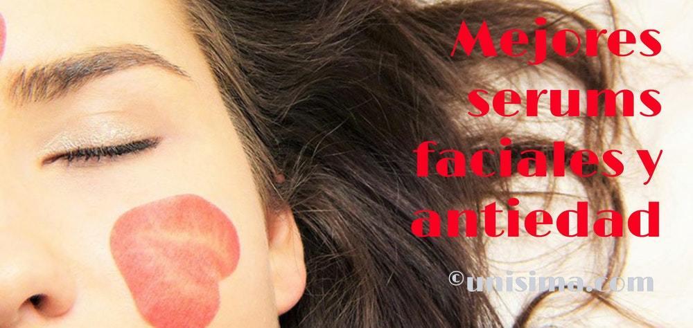 mejores-serums-faciales-antiedad
