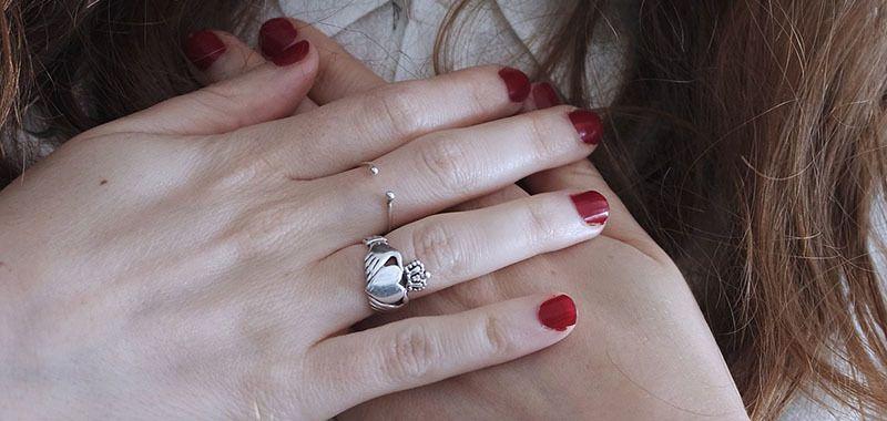 Hazle una sorpresa con el anillo de compromiso